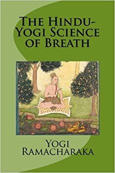 Book The Hindu-Yogi Science of Breath