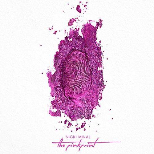 CD : Nicki Minaj - Pinkprint (Clean Version, Deluxe Edition)