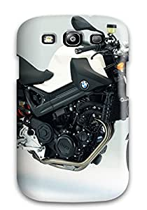 Hot durable Protection Case Cover For Galaxy S3(bmw Motorcycle) 8408129K79349367