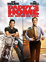 Filmcover Daddy's Home