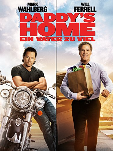 Daddy's Home Film
