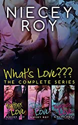 What's Love??? Books 1-3: (What's Love??? Series Boxed Set) (a What's Love??? novel Book 4)