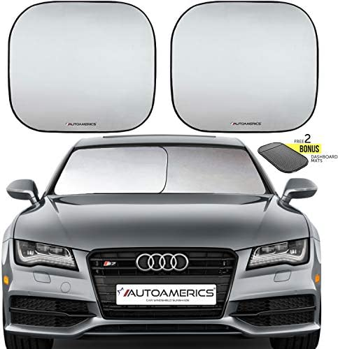 Autoamerics Windshield Sun Shade Reflector product image
