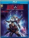 Justice League: Gods & Monsters [Blu-...