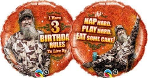 Duck Dynasty Birthday 18