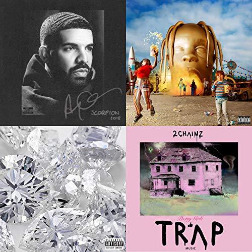 Drake and More