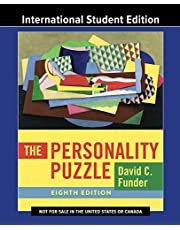 Personality Puzzle, 8th International Student Edition
