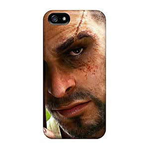 New Fashionable ArtCart Lup2391WWKe Cover Case Specially Made For Iphone 5/5s(vaas)