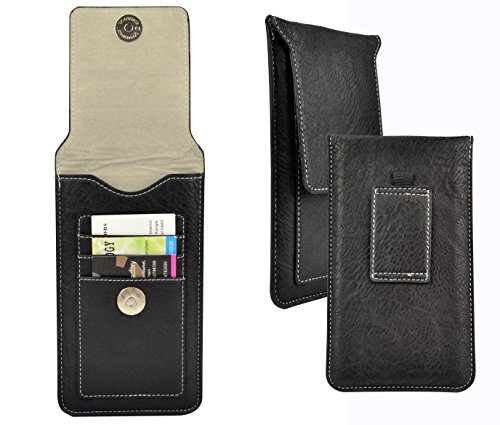 Vertical Leather Pouch Xperia Oneplus product image