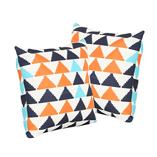 (Breenda Outdoor Cushions, 17.75