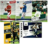 2019 Panini Prestige NFL Football BLASTER box