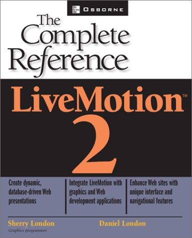 Livemotion 2: The Complete Reference