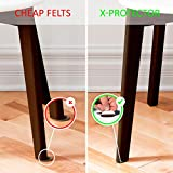 X-PROTECTOR Premium Pack Furniture Pads 215