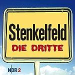 Stenkelfeld: Die Dritte | Harald Wehmeier,Detlev Gröning