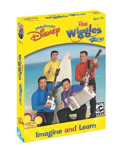 Playhouse Disney The Wiggles, Wiggle Bay - PC/Mac: Amazon in: Video