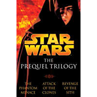 The Prequel Trilogy: Star Wars (Star Wars Trilogy Boxed Book 1) (English Edition)