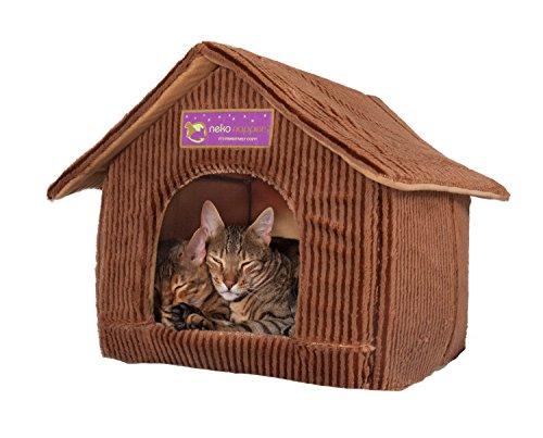 Neko Napper - Cat or Small Dog Pet House
