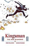 KINGSMAN RED DIAMOND #2 (OF 6) CVR A ALBUQUERQUE (MR)