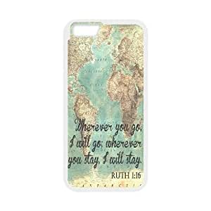 "Bible Verse DIY Durable Case for Iphone6 Plus 5.5"",Bible Verse custom case"
