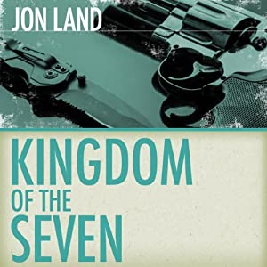 Kingdom of the Seven Audiobook