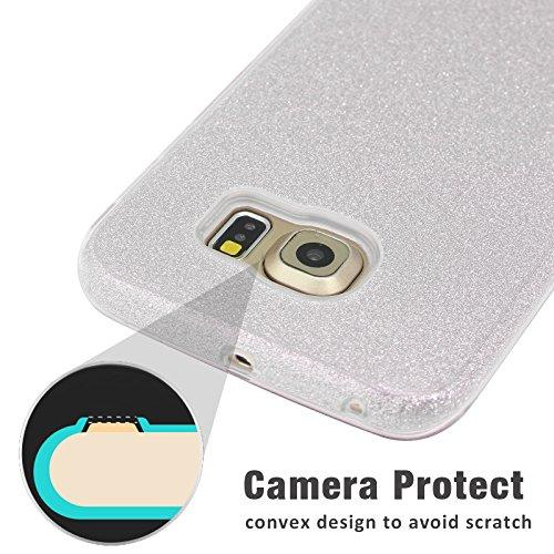 LIVHÒ | Funda Samsung Galaxy S7 –Transparente