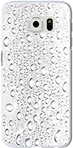 S6 Case Samsung Galaxy S6 Cover beautiful water drops sale on ZENG Case