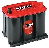 99 corolla battery - Optima Batteries OPT8020-164 35 RedTop Starting Battery