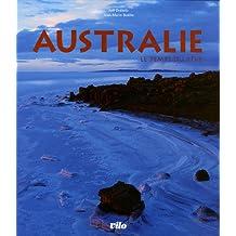 Australie le temps du reve