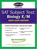 SAT Subject Tests, Kaplan Publishing Staff, 0743265300