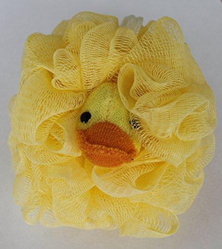 Joby Animal Bath Loofah Duck product image