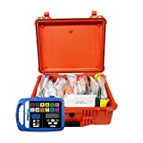 First Voice M3101 395 Piece, Rugged Self-contained Emergency Treatment (SET) System