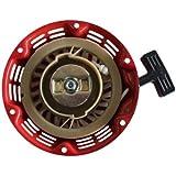 New Recoil Starter for Champion Power Equipment 3000 3500 4000 Watts Gas Generator