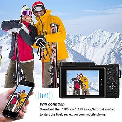 G03A-01 Camera Video Camcorder