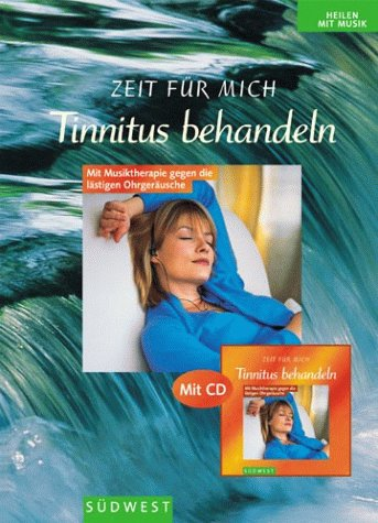 Tinnitus behandeln, m. Audio-CD