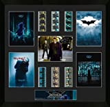 Batman: The Dark Knight (Series 1) Montage Film Cell Presentation