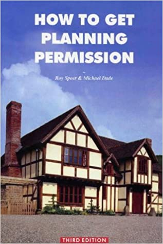 How to Get Planning Permission