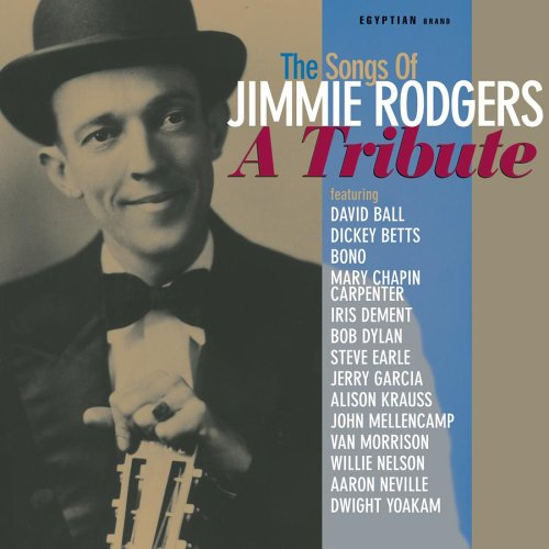Songs of Jimmie Rodgers - Tribute by Sony