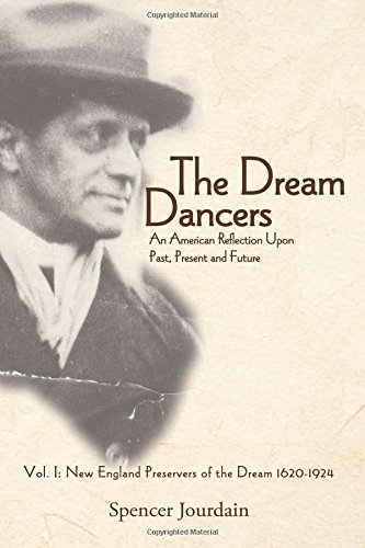 The Dream Dancers: Volume One (Volume 1) pdf