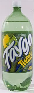 product image for Faygo Twist 2L