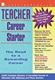 Teacher Career Starter, Joan Della Valle, 1576851389