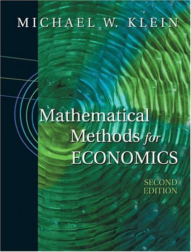 mathematical-methods-for-economics-2nd-edition