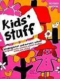 Kids' Stuff Kindergarten-Nursery School, Mary Jane Collier and Imogene Forte, 0913916617