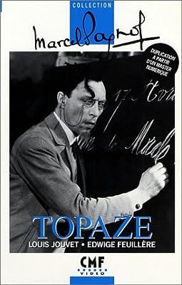 TOPAZE LOUIS JOUVET TÉLÉCHARGER