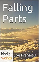 The 100: Falling Parts (Kindle Worlds Short Story)