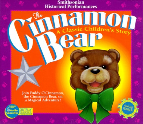 The Cinnamon Bear: The Complete Series