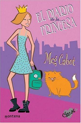 Download Diario De La Princesa, El (Spanish Edition) pdf epub