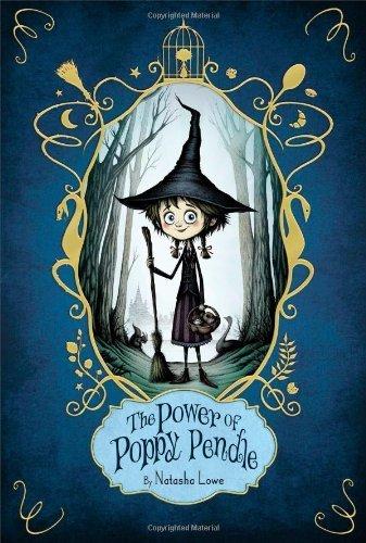 power of poppy pendle - 4