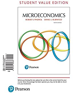 Microeconomics 9th edition pearson series in economics microeconomics student value edition 9th edition fandeluxe Choice Image