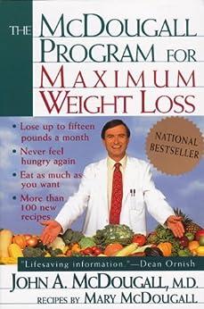Mcdougall Program Maximum Weight Loss ebook product image
