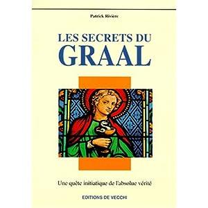 Les secrets du graal par Rivière